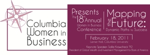 CWIB Conference Logo